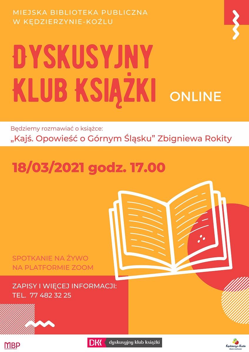 DKK - Plakat